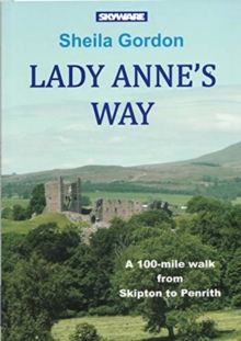 Lady Anne's Way, Paperback / softback Book