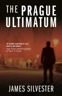 Prague Ultimatum, Paperback / softback Book