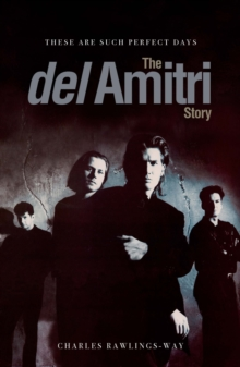 These Are Such Perfect Days : The Del Amitri Story, Paperback / softback Book