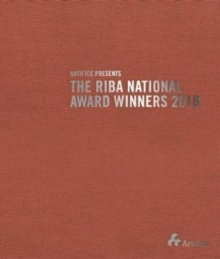 The RIBA National Award Winners 2018, Hardback Book