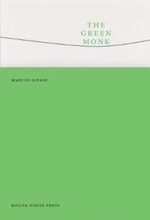 The Green Monk, Paperback / softback Book