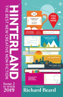 Hinterland Summer 2019, Paperback / softback Book