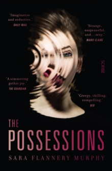 The Possessions, Paperback / softback Book