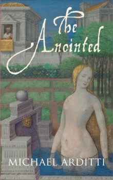 The Anointed, Hardback Book
