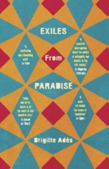 Exiles from Paradise, Paperback / softback Book