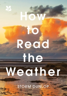 How to Read the Weather, Paperback / softback Book