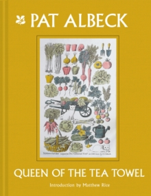 Pat Albeck: Queen of the Tea Towel, EPUB eBook