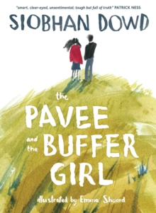The Pavee And The Buffer Girl, Paperback / softback Book