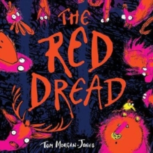 The Red Dread, Paperback Book