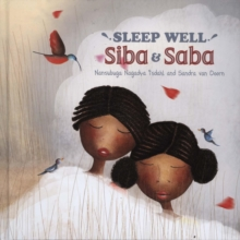 Sleep Well, Siba and Saba, Hardback Book