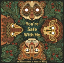 You're Safe With Me, Hardback Book