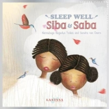 Sleep Well, Siba and Saba, Paperback / softback Book