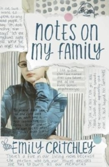 Notes on my Family, Paperback / softback Book