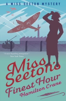 Miss Seeton's Finest Hour : A Prequel, Paperback / softback Book