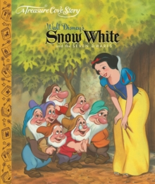Snow White and the Seven Dwarves, Hardback Book
