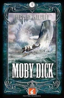 Moby Dick Foxton Reader Level 2 (600 headwords A2/B1), Paperback / softback Book
