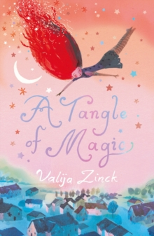 A Tangle of Magic, Paperback / softback Book