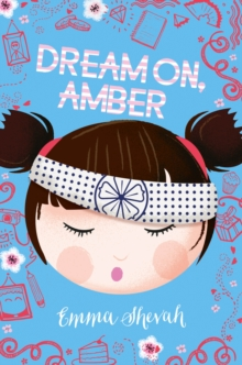 Dream On, Amber (reissue), Paperback / softback Book