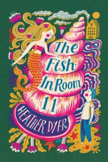 The Fish in Room 11 (2018 reissue), Paperback / softback Book