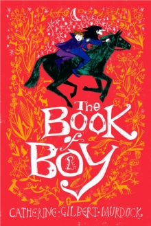 The Book of Boy, Paperback / softback Book