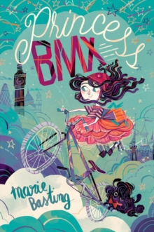 Princess BMX, Paperback / softback Book