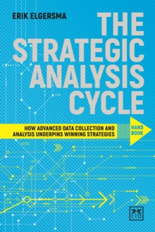 The Strategist's Analysis Cycle: Handbook, Hardback Book