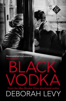 Black Vodka, Paperback / softback Book