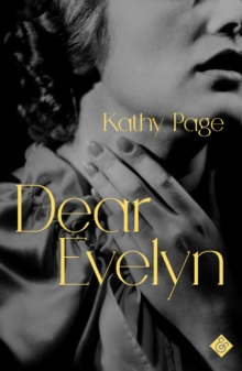 Dear Evelyn, Paperback / softback Book