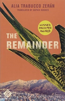 The Remainder, Paperback / softback Book