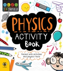 Physics Activity Book, Paperback / softback Book