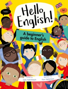 A Beginner's Guide to English, Paperback / softback Book