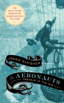 The Aeronauts, Paperback / softback Book