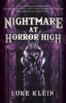 Nightmare at Horror High, Paperback / softback Book