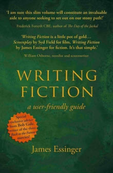 Writing Fiction - a user-friendly guide, Paperback / softback Book