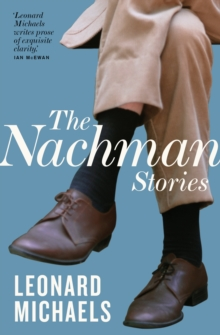 The Nachman Stories, Paperback / softback Book
