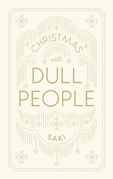 Christmas with Dull People, Paperback / softback Book