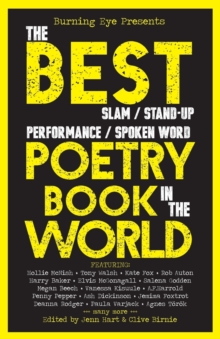 The Best Poetry Book in the World, Paperback Book