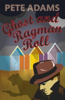 Ghost and Ragman Roll, Paperback / softback Book
