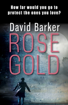 Rose Gold, Paperback Book