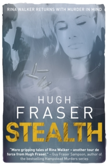 Stealth, Paperback / softback Book