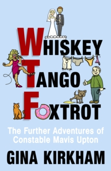 Whiskey Tango Foxtrot, Paperback / softback Book