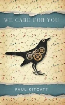 We Care For You, Paperback / softback Book