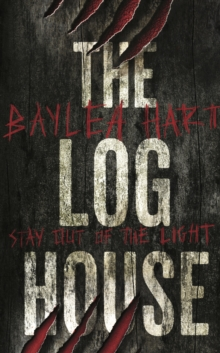 The Log House, Paperback Book