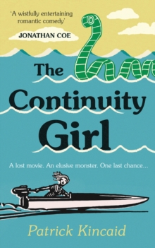 The Continuity Girl, Paperback / softback Book