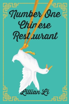 Number One Chinese Restaurant, Hardback Book