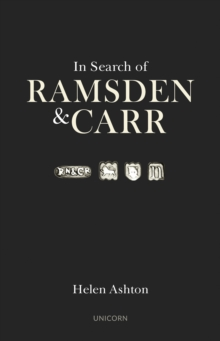 In Search of Ramsden and Carr, Hardback Book