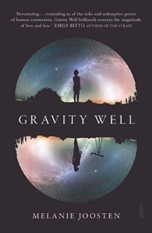 GRAVITY WELL, Paperback Book