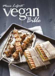 Vegan Bible, Paperback / softback Book