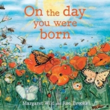 On the Day You Were Born, Paperback / softback Book