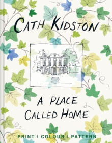 A Place Called Home : Print, colour, pattern, EPUB eBook
